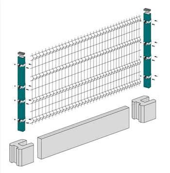 ogrodzenie-panelowe-z-podmurowką