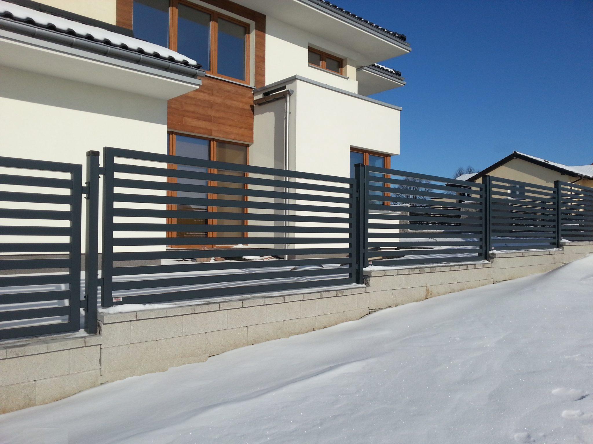 Top Fence Hurtownia Ogrodzeniowa Produkcja Sprzedaz Oraz