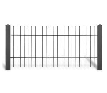 Ogordzenia panelowe - Hurtownia ogrodzeniowa