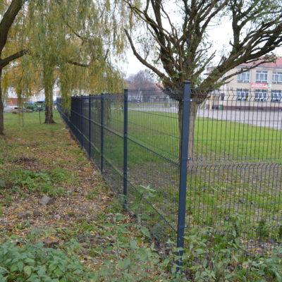 Ogrodzenia panelowe - Hurtowania ogrodzeniowa