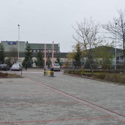 Systemy poboru opłat parkingowych - Hurtownia ogrodzeniowa