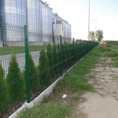 Ogrodzenia - Hurtownia Ogrodzeniowa