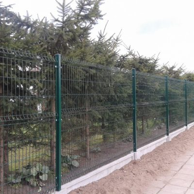 3D Panels - TOP FENCE