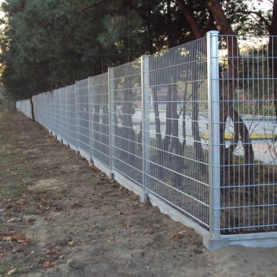 TOP FENCE