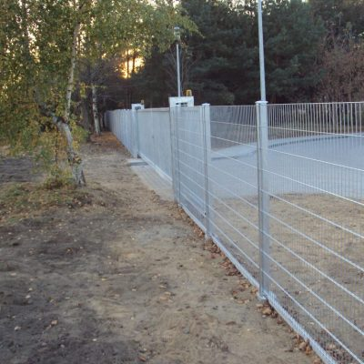 2D Panels - TOP FENCE