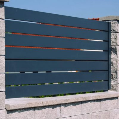 Minior - TOP FENCE