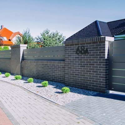 Grand - TOP FENCE
