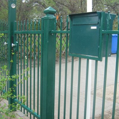 Agat - TOP FENCE