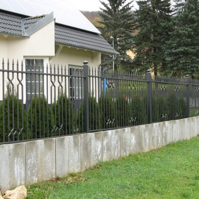 Sapphire - TOP FENCE