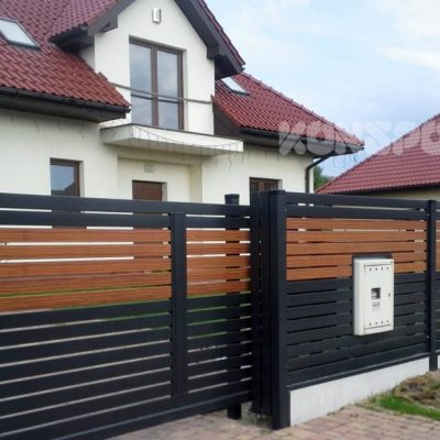 Noce - TOP FENCE
