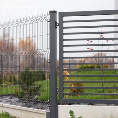 PP 002(P) - TOP FENCE