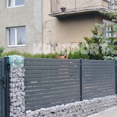 PP 002(P82) - TOP FENCE