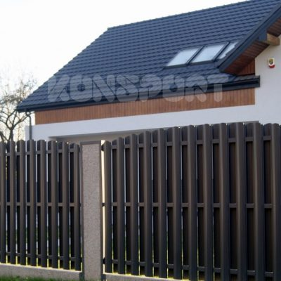 PS 003 - TOP FENCE