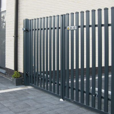 Clasic - TOP FENCE