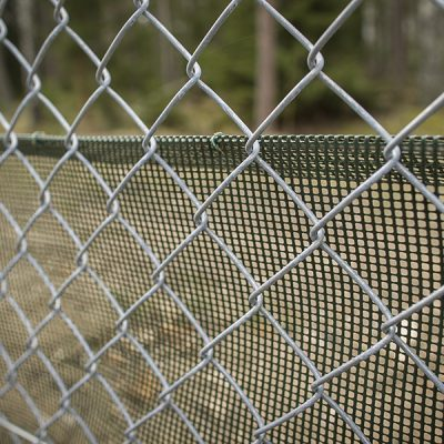 Special fences - TOP FENCE