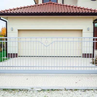 Lux - TOP FENCE