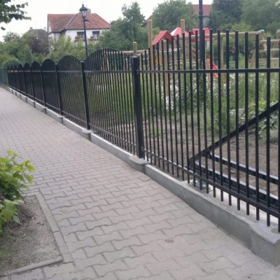 Arate - TOP FENCE