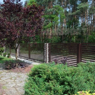 PP 002(P64) - TOP FENCE