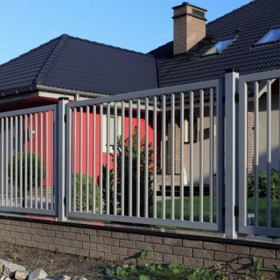 PP 002 TOP FENCE