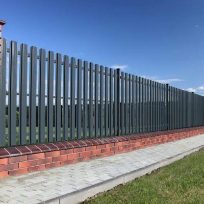 PS 001 - TOP FENCE