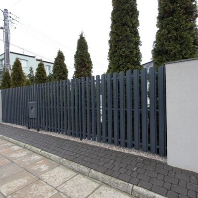 PS 002 - TOP FENCE