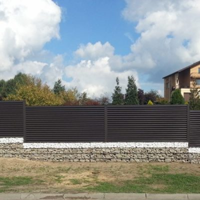 PS 004 - TOP FENCE