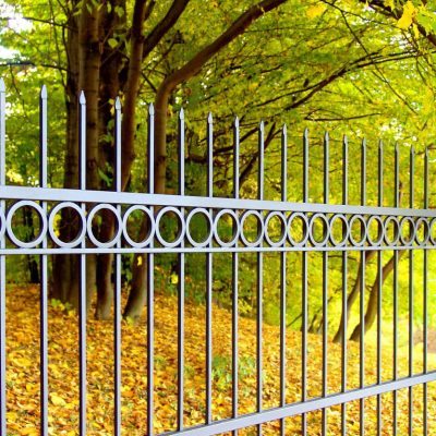 Style- TOP FENCE