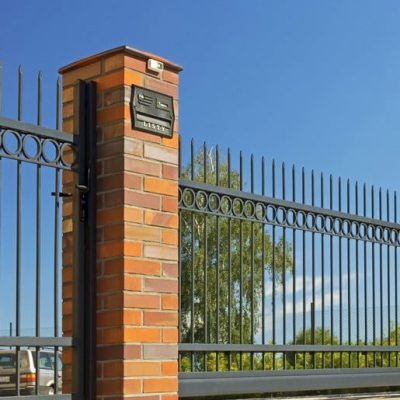 Style - TOP FENCE